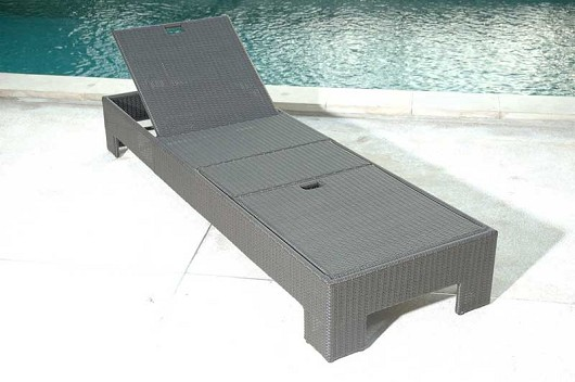 Panama Chaise Lounger Furniture
