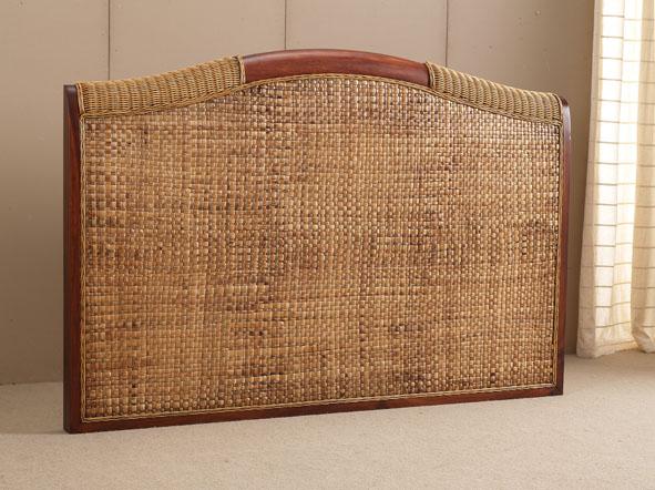 queen headboard rattan furniture, Headboard designs