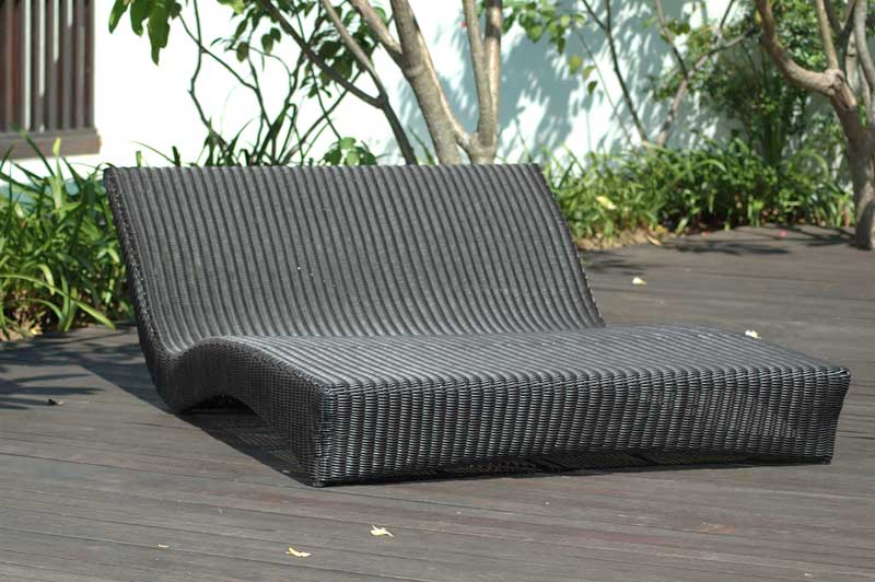 Double Sun Lounger Buy Designer Sun Loungers And More
