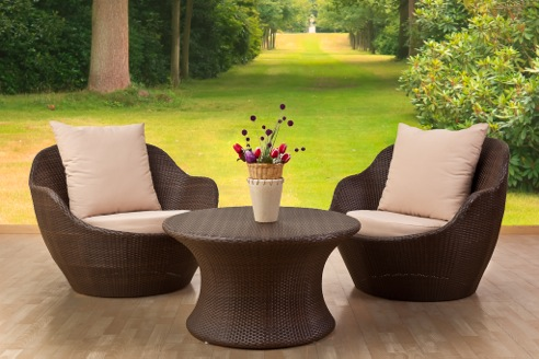 Ordinaire Sivicus Outdoor Wicker Furniture |Unicane Furniture