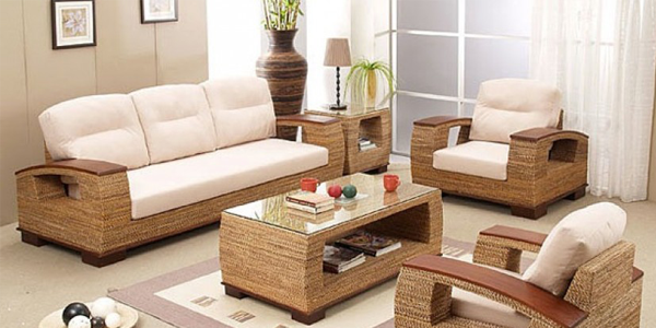 Color palettes to perk up your room |Rattan & Wicker Furniture