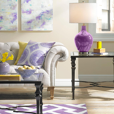 Sheer-lilac-color-furniture