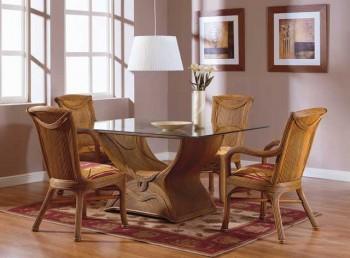 Bodega Dining Furniture