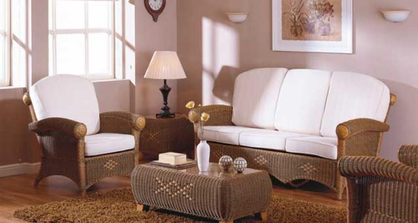 Mari Gras Living Room Furniture