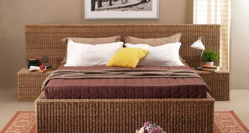 Legion Bedroom Furniture: Unicane Wicker and Rattan Furniture ...