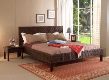 Singapore Arjuna bedroom furniture
