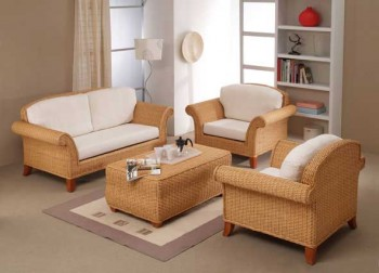 Abdullaye Living Room Furniture Singapore