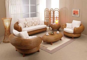 Bavaro Living Room Furniture Singapore