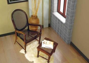 Sanibel Cane Chair Garden Furniture Singapore