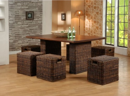 Accent Dining Furniture