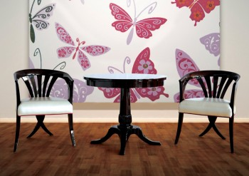 Butterfly Wooden Furniture Singapore