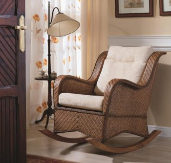 Casablanca Sill Wicker Furniture
