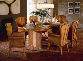Eden Dining Furniture Singapore