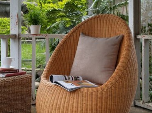 Egg Chair Garden Furniture Singapore