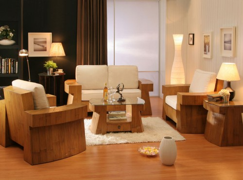 Josephine Living Choosing right Wooden Furniture