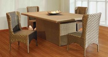 Lis Claiborne Dining outdoor furniture