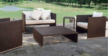 Leandro Living | Outdoor Rattan Furniture