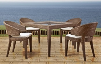 Loannina Outdoor Wicker Furniture