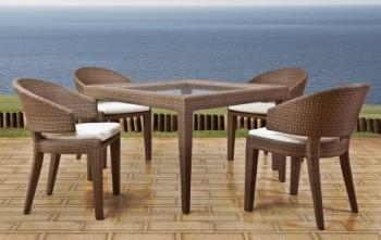 Loannina Outdoor Wicker Furniture