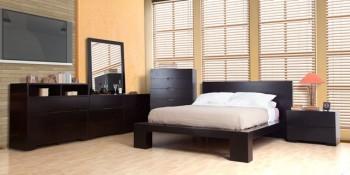 Malta Wooden Bedroom Furniture