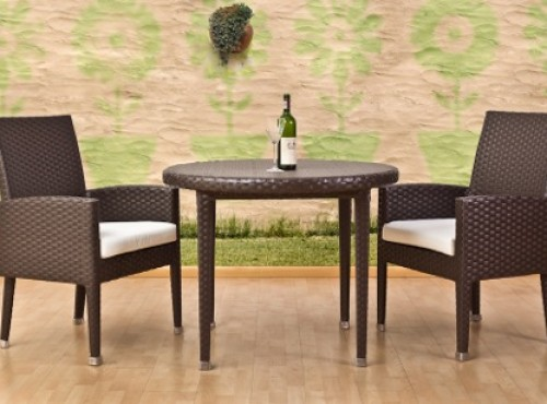 Maccedonia - Outdoor Garden Furniture