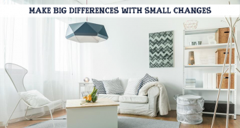 Make-Big-Differences-with-Small-Changes