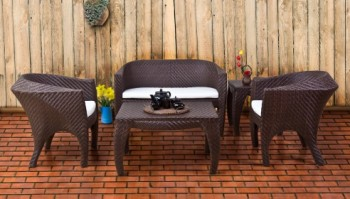 Nakaia Wicker Furniture | Outdoor Furniture