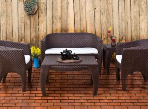 Nakaia Wicker Furniture | Outdoor Furniture