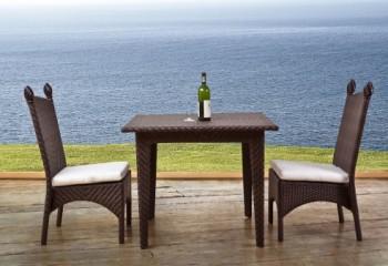 Naousa outdoor dining set