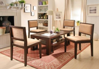 Pacific Dining Wooden Furniture