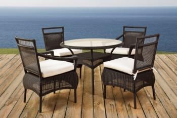 Rhodeisland Garden Furniture