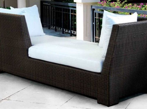Side By Side Chaise
