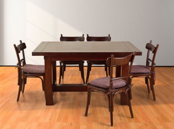 Marisol Wooden Dining Furniture