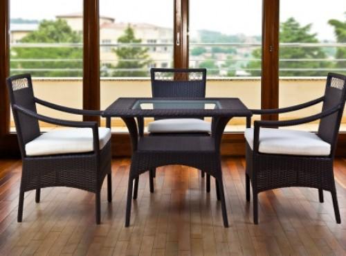 Skyies Outdoor Dining Furniture