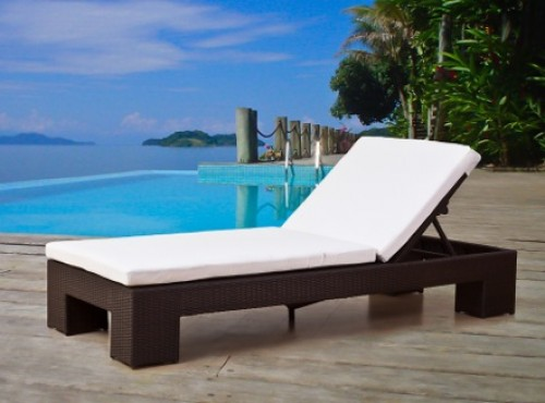 Theo Outdoor Chaises Furniture Singapore