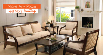 Tips to Make Any Room Feel More Inviting
