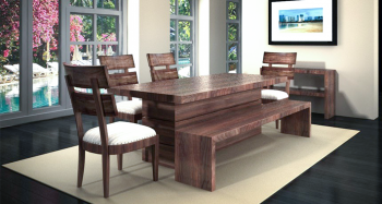 Impressive Dining Furniture Ideas