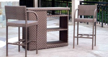Borneo OUTDOOR FURNITURE
