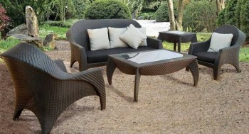 Bromo | Wicker Furniture for Outdoors