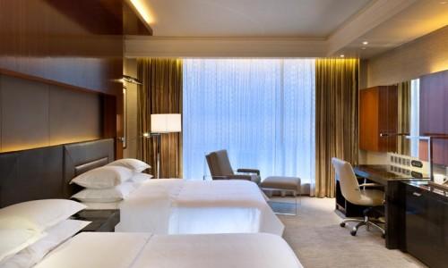 Premier Deluxe Room - Twin Bed