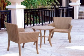 Duta Set | Rattan Outdoor Furniture