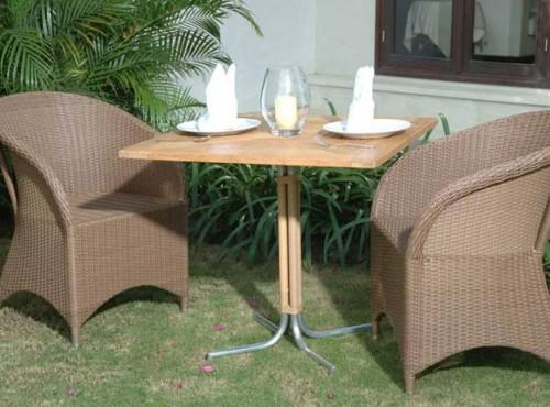 Hawaii Dining rattan furniture