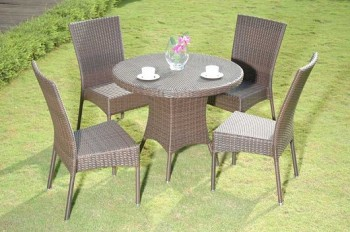 Jawa Dining - Garden Furniture