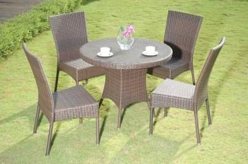 Jawa Dining - Garden Furniture