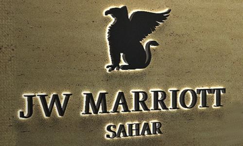J W Mariott, Sahar, Mumbai