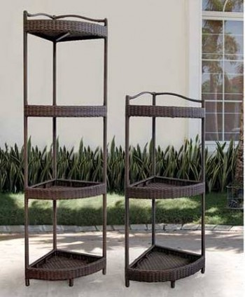 Kuta Outdoor Wicker Furniture