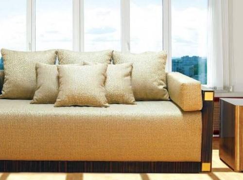 Lassini Sofa Set Wooden Furniture