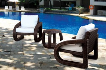 Lunar Wicker Outdoor Furniture