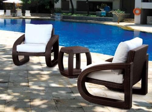 Lunar Wicker Outdoor Furniture