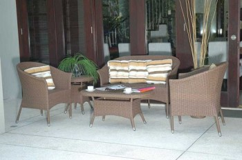 Madrid Living | Outdoor Wicker Furniture